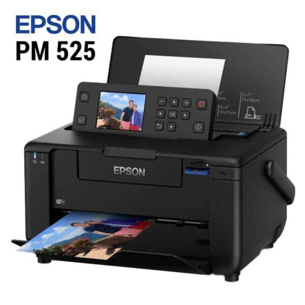 EPSON-PM525