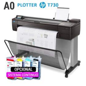 Impresora-HP-DesignJet-T730